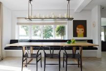living / home decorating and architecture