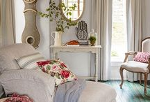 Vintage/Romantic Country Home