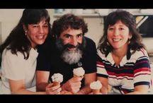 Ice Cream Fantasies / Fantasies of ice cream
