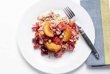 Healthy Autumnal Recipes