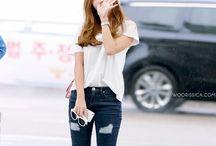 Jessica jung / My queen