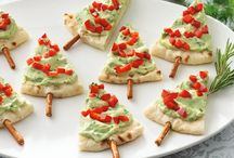 Holiday Party Ideas!