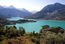 Travel to Central Greece / Adventures in Central Greece