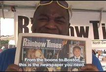 The Rainbow Times' Videos