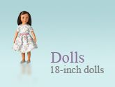 ideas for dolls / by Sheree Turner