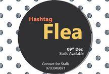 Udaipur Flea Markets & Exhibitions