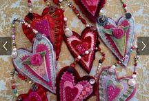 Heart Motif