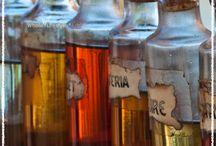Essential Oils / by Stephanie Menzies