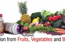 JUICE PLUS!   / Adding health to my life!!