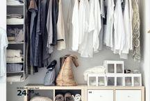 Kleiderschrank Systeme
