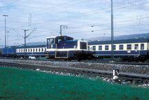 Deutsche Bundesbahn Epoche 4