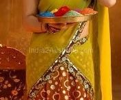 Traditional Costumes of Tamilnadu / Traditional costumes of Tamilnadu , traditional tamil fashion