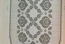 toalhas de crochê 6