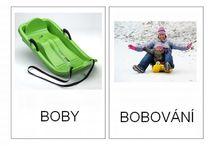 zimní sporty, olympiáda