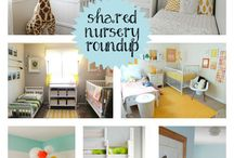Baby- toddler nursery and more..