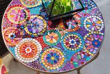 Mosaiideen