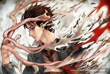 Parasyte / AWESOME| Migi is great ^^