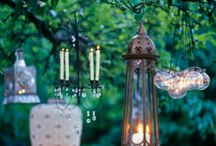 Garden  / by Artistry Events and Design