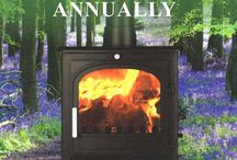 Woodburning Stoves Reduced or on Offer