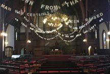 Prayer / Church