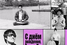 People who change the world