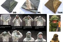airsoft wears