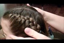 Hair / by Amy Bryant
