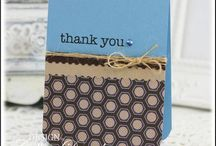 CARD IDEAS! / by Amber Daniels