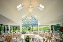 Woodland Wedding Venues / Bringing it home with these amazing venues.
