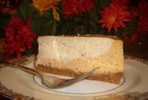 Baking - Cheesecake / by Jon Jensen