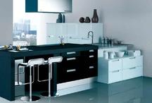 Office Kitchen Inspiration