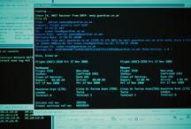 Internet Underground / Internet underground tools and living
