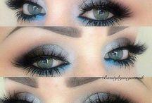 Make-Up / Make-Up bilder o produkter