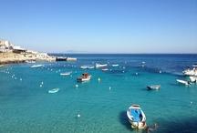 Levanzo, Egadi islands,Trapani, Sicily !