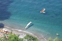 Amalfi Coast - Beaches