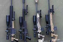 Skydevåben