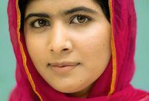 Mujeres galardonadas con el premio Nobel de la Paz / 17 mujeres que han sido premio Nobel de la Paz durante el siglo XX y XXI
