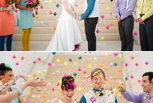 The Wedding of Patrick and I / Said I would never pin a wedding board... but look what happens....  / by Josh Derbas