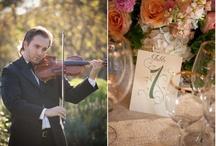 Wedding detail shots / Detail