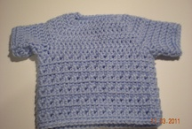 Crochet for Baby / by Alyce Luff