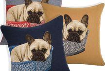 Cushions design