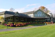 Fall at Downingtown Country Club