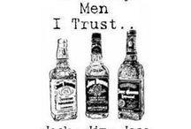 Drink anyone? / by Julie Wallar