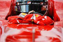 race cars / by Raul Armendariz