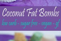 Fat Bomb Recipes