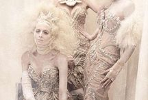 fashion photography, Modefotografie