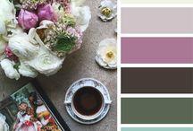 szín és hangulat
