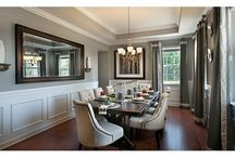 Dining Rooms / by Builder Boost