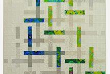 Geometric quilts