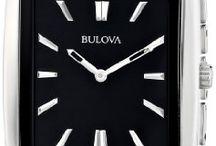 34 WatchBulova Men